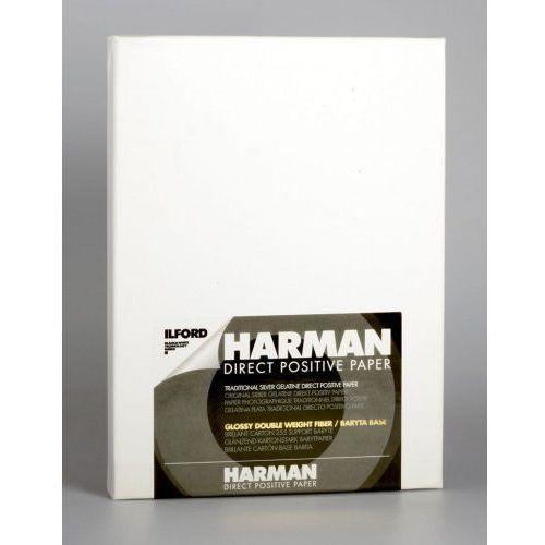 "Harman direct positive fb glossy 5x7""/25 szt. marki Ilford"