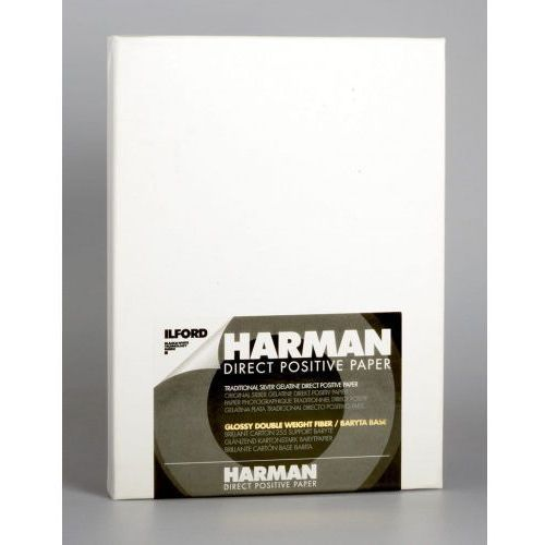 "HARMAN DIRECT POSITIVE FB Glossy 5x7""/25 szt."