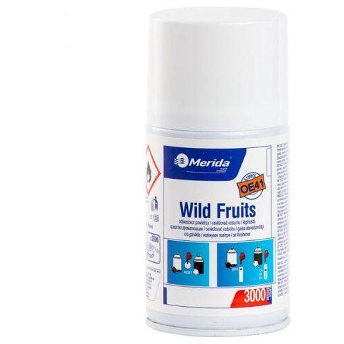 Merida Wild fruits - wymienny wkład do elektronicznych odświeżaczy powietrza