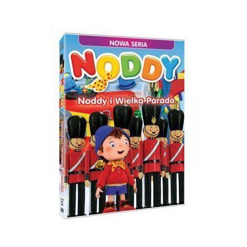 Cass film Film  noddy i wielka parada noddy summer parade (5905116010118)
