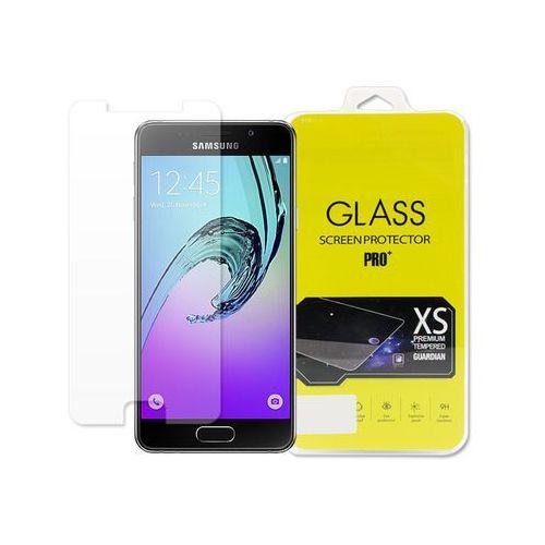 Samsung Galaxy A3 (2016) - szkło hartowane, FOSM267TEGL000000