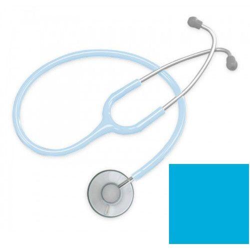 Spirit Stetoskop anestezjologiczny majestic ma603cp - jasny błękit