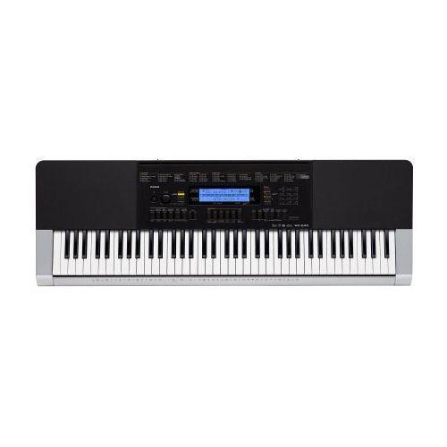wk 240 instrument klawiszowy marki Casio