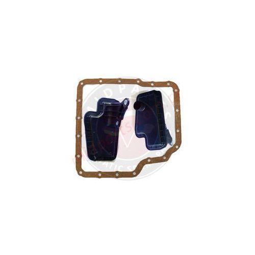 Jf506e, jatco filtr oleju mondeo z uszczelką miski marki Midparts