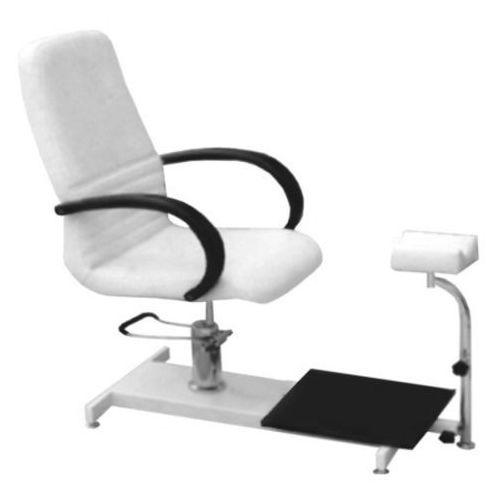 Activ Fotel kosmetyczny hyd. spa 100 pedi biały