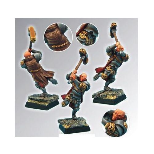 Scibor 28fm0046 - knight #2 28mm marki Scibor miniatures