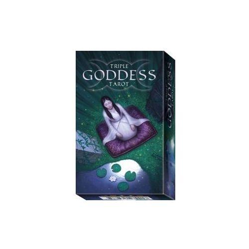 Triple Goddess Tarot, Tarot Potrójnej Bogini (2017)