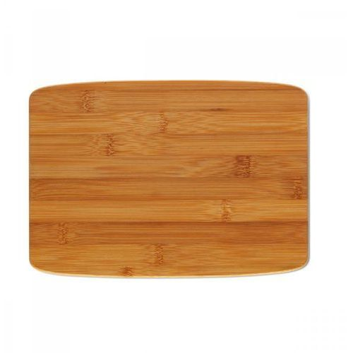 Deska kuchenna do krojenia bambusowa jasnobrązowa marki Kela