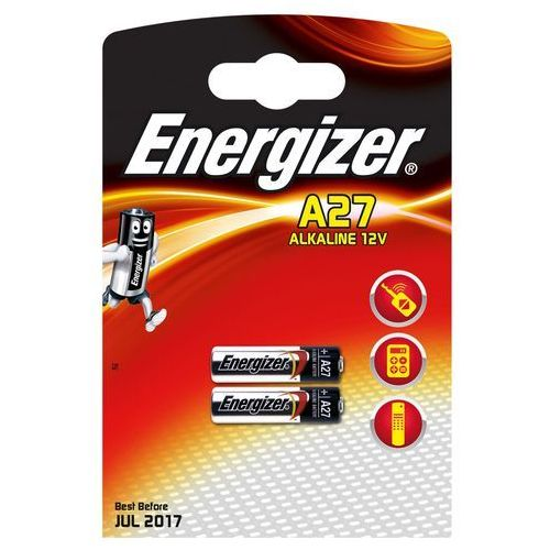 Energizer Bateria specjalist a27 2 szt.
