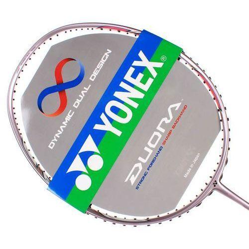 Yonex Rakieta badminton  duora 6 4ug4