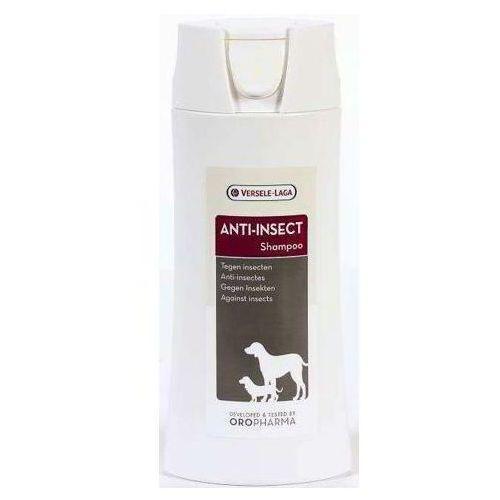 Versele-laga Oropharma anti insect shampoo szampon przeciw insektom 250ml