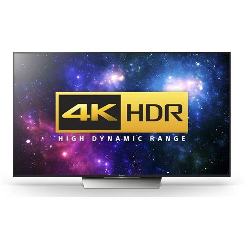 TV LED Sony KDL-75XD8505