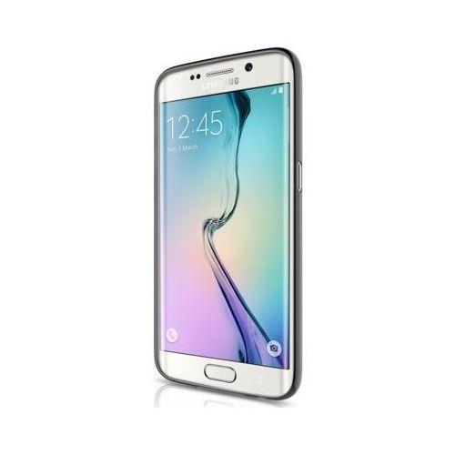 Etui ITSKINS Zero Gel do Samsung Galaxy S7 Edge Czarny (4894465855185)