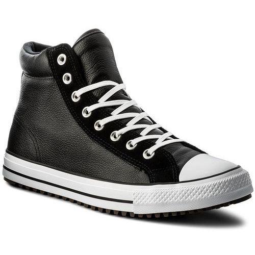 Trampki - ctas boot pc hi 157496c black/black/white marki Converse