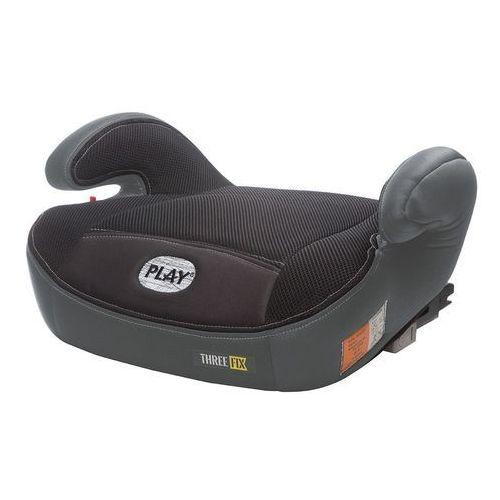 Play fotelik samochodowy three fix podwyższenie 15-36 kg pearl (8425858341389)
