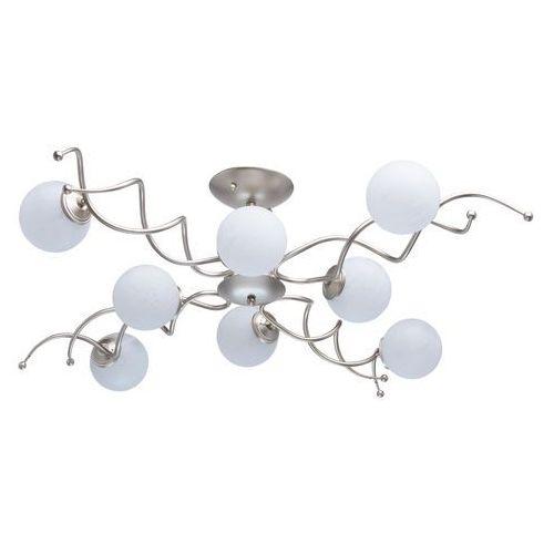 Wyjątkowe oświetlenie sufitowe do salonu megapolis (306012808) marki Mw-light