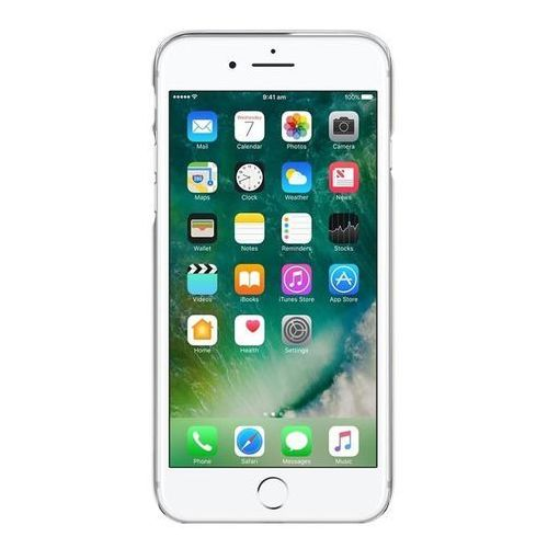 Guess etui hard do iphone 7 srebrne (guhcp7mesi) darmowy odbiór w 20 miastach!