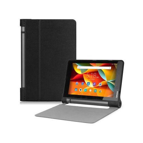 Etui Smart Cover Lenovo Yoga Tab 3 8 850 F L - Czarny