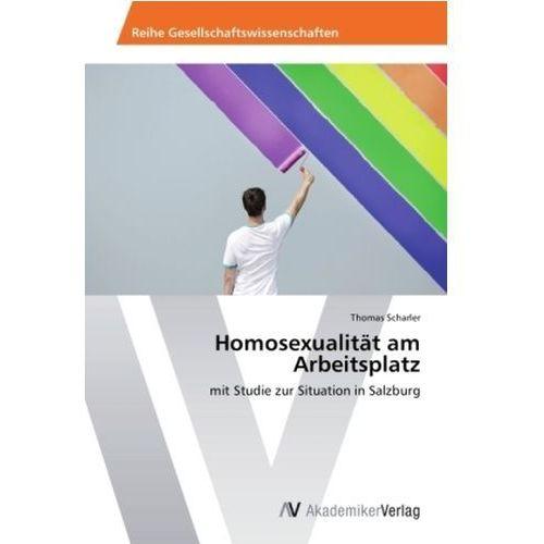 Homosexualitat Am Arbeitsplatz