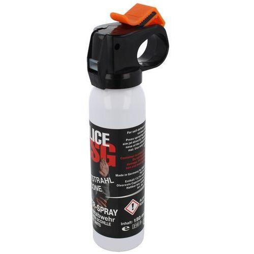 Gaz pieprzowy KKS Police RSG Gel 150ml HJF (12150-H) (2010000149706)