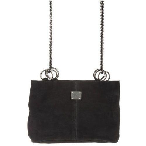 Pepe Jeans Whitley Handbag Czarny UNI (8434341970753)