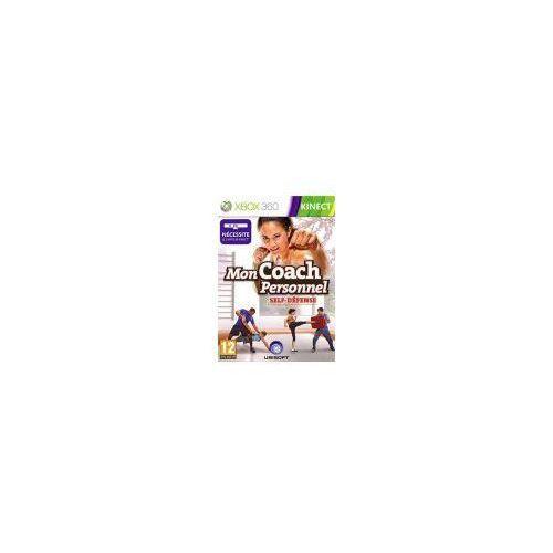 OKAZJA - Kinect My Self Defence Coach (Xbox 360)