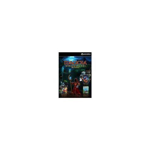 World of Magicka Bundle (PC)