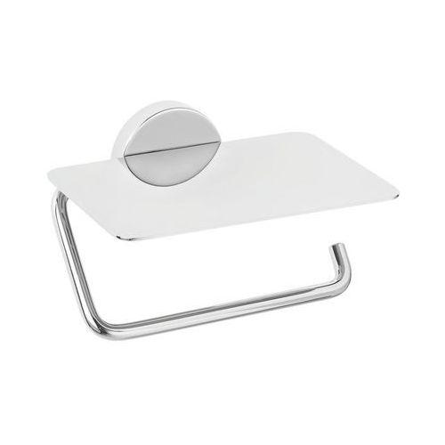 Uchwyt ścienny na papier toaletowy STYLE SENSEA (3276005097360)