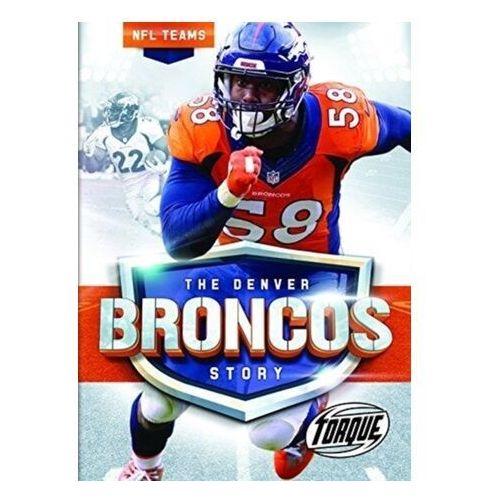 Denver Broncos Story (9781626173644)
