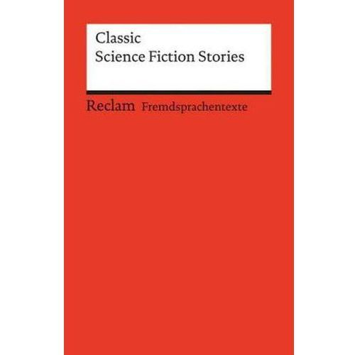 Classic Science Fiction Stories