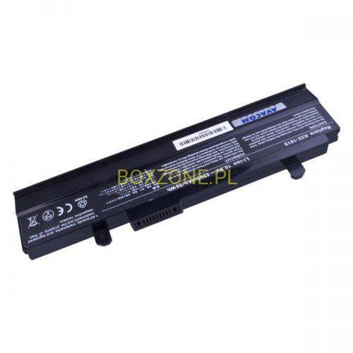 Bateria Avacom do Asus EEE PC 1015, 1016, 1215 series, Li-Ion 10.8V, 5200mAh/56Wh, czarna (NOAS-EE16b-806) Darmowy odbiór w 21 miastach! (8591849048312)
