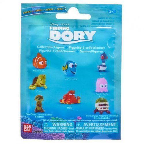 Figurka Gdzie jest Dory MIX seria 1, 24 szt, 5_542490
