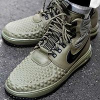 Nike LF1 Lunar Force Duckboot ''17 (916682-202)