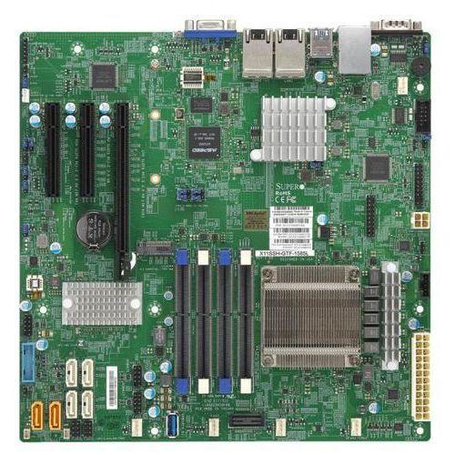 Płyta główna Supermicro MBD-X11SSH-GF-1585