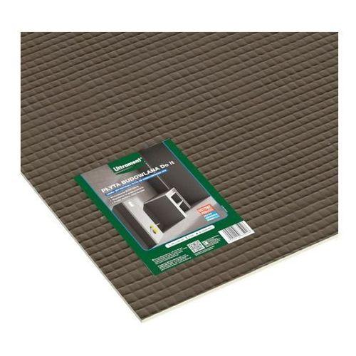 Płyta budowlana 120 x 60 cm x 4 mm 0,72 m2 marki Ultrament