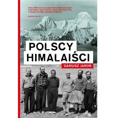 Polscy himalaiści (9788366140059)