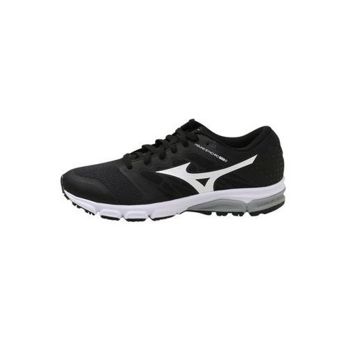 Mizuno SYNCHRO MD 2 Obuwie do biegania treningowe black/white/griffin (5054698195680)