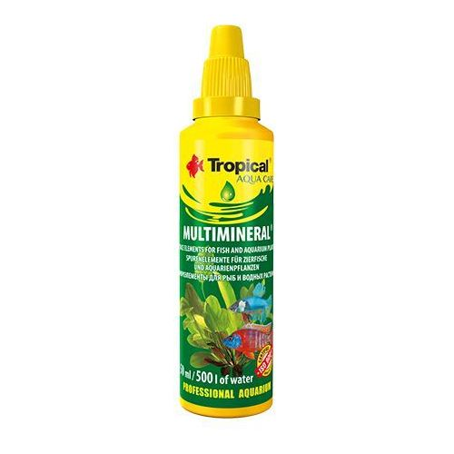 Tropical multimineral 100ml - 100