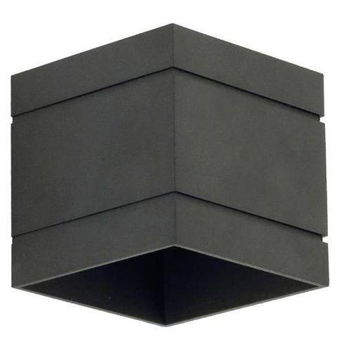 Kinkiet Quado DELUXE A czarny - Czarny