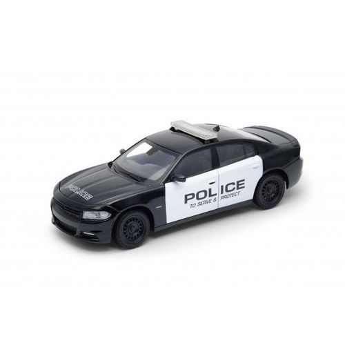 Samochód Dodge Charger Pursuit 2016