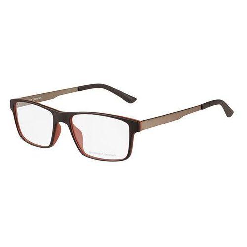 Prodesign Okulary korekcyjne  1757 essential 4631