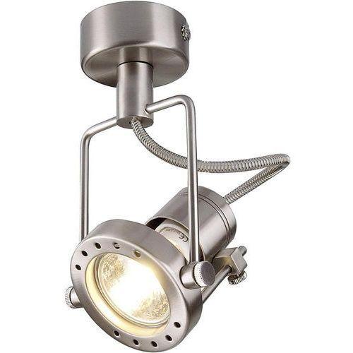 Lampa ścienna & sufitowa NAUTIC SPOT chrom matowy (4024163059282)