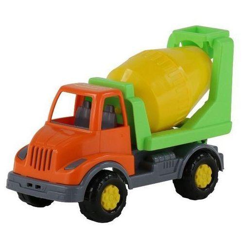 Leon samochód-betoniarka (4810344052865)
