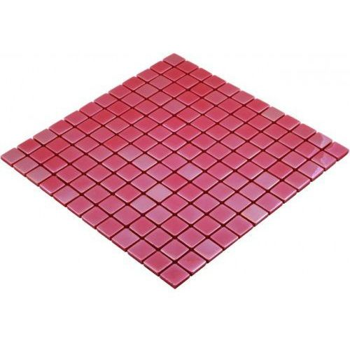 Goccia Color Line mozaika czerwona, 30x30 cm CLK1601, CLK1601