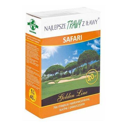Trawa safari 1 kg marki Najlepsze trawy z iławy