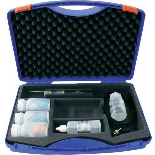 Akcesoria do pH-metru Greisinger GMH 35 ES, elektroda, czujnik temperatury