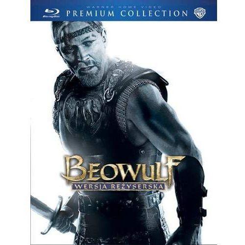 Beowulf (Blu-Ray), Premium Collection - Robert Zemeckis DARMOWA DOSTAWA KIOSK RUCHU