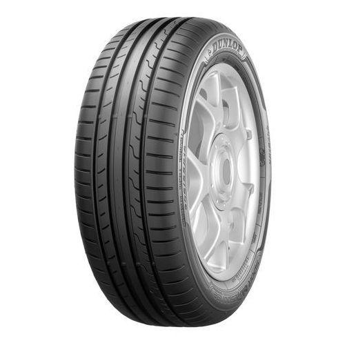 Dunlop SP Sport BluResponse 185/55 R15 82 H