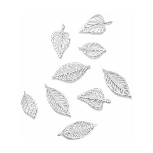 - dekoracja ścienna natura biała marki Umbra