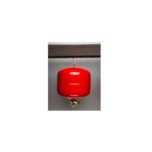 Samoczynne urządzenie gaśnicze 10 kg - sug-2x abc marki Tdc